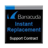 Barracuda Networks BWB330 - Link Balancer 330 Instant Replacement Support Contract - 3 Years BWB330a-h3