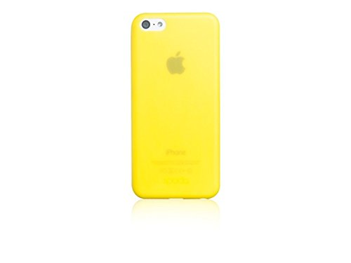 Spada Case – Ultra Slim Apple iPhone 5 C