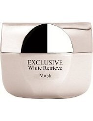 White Retrieve Mask Lansley Exclusive Net Weight 50 Ml. ( by gole )best sellers