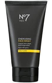 No 7 Face Scrub - 7