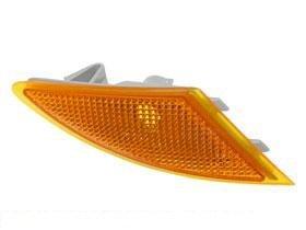 (Mercedes w251 Turn Signal Light Front Bumper (RIGHT) OEM blinker lamp passenger)