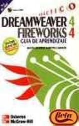 Dreamweaver 4 Fireworks 4 Practico - Guia Aprendiz