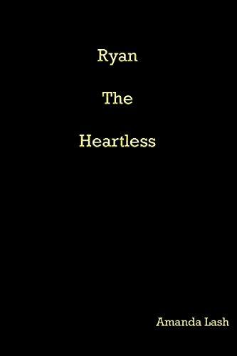 Ryan The Heartless (Donald Trump: Necromancer Book 3)