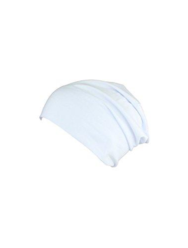de Gorra Blanco in diferentes XL Jersey tonos dos colores y Lungo reversible XqXrRx