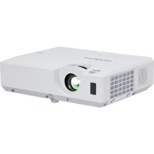 Hitachi CP-X3041WN LCD Projector - 720p - HDTV - 4:3