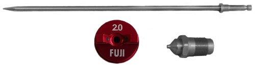 Fuji 5100-6 Aircap Set #6 for T-Series Spray - Series Spray