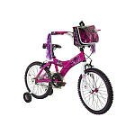 Dynacraft 18 inch Barbie Bicycle HOT NEW DESIGN!