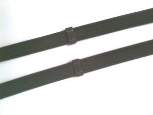 (William Hunter Equestrian HyCLASS Sure Grip Reins Full - Black - for Extra Grip in Any Weather)