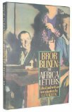 Bror Blixen: The Africa Letters
