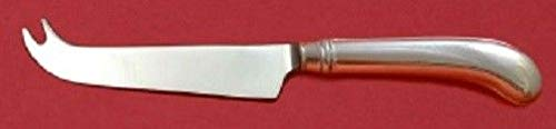 Rattail Antique By Reed Barton Dominick Haff Sterling Cheese Knife HH Custom