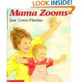 Mama Zooms, Jane Cowen-Fletcher, 0590728482