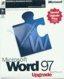 Microsoft Word 97 Upgrade