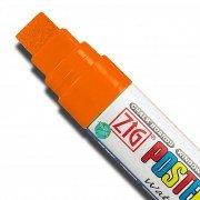 - Fluorescent Orange POSTERMAN (Wo/Wo 15 mm) Waterproof Marker