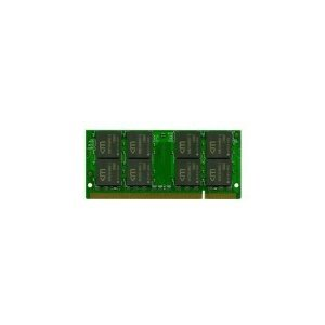 Samsung PC2-5300S M470T2953EZ3-CE6 1GB DDR2 Memory for Samsung Laptop.