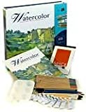 Watercolor : A Complete Kit for Art Enthusiasts (2007)