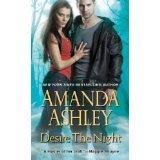 book cover of Desire the Night