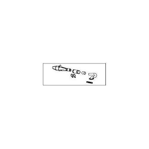 (Carson 500105124CV 10Manifold/Resonance Pipe Set)