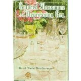 Colored Glassware of the Depression ERA, Hazel Marie Weatherman, 0913074004