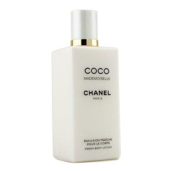 658d251233 Amazon.com : Chanel Coco Mademoiselle Body Lotion - 200ml/6.7oz : Beauty :  Beauty