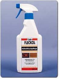 Fleckol® Möbelfrischpflege 500ml