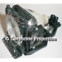 Genuine Corporate Projection 610-323-5998 / POA-LMP94 Lamp & Housing for Sanyo Projectors - 180 Day Warranty!!