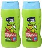 Suave Kids 2-in-1 Shampoo & Conditioner - Wild Watermelon - 12 oz - 2 pk ()