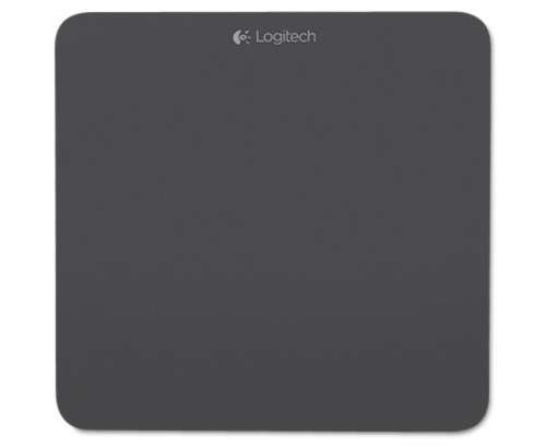 Logitech Rechargeable Touchpad T650 with Windows 8 Multi-Touch Navigation - Black (910-003057) - (Renewed) by Logitech