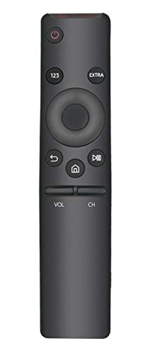 New BN59-01259E Replace Remote fit for Samsung LED 4K UHD TV UN65KU6290FXZA UN55KU6290FXZA UN40KU6290 UN40KU6290F UN40KU6290FXZA UN50KU6290UN50KU6290F UN50KU6290FXZA UN55KU6290 UN55KU6290F UN60KU6270