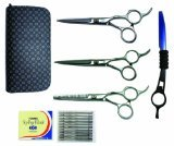 Professional Beauty Shear - 5