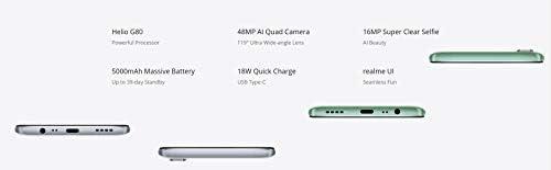 Realme 6i (64GB, 3GB) 6.5