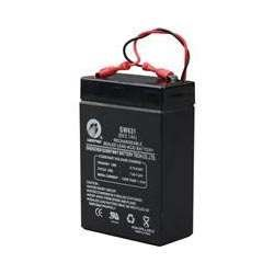 honeywell battery - 9