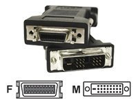 C2G/Cables to Go 27588 DVI Male To DFP Female Video ()