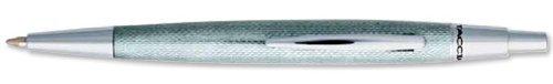 Taccia Altitude Quicksilver Sage Ballpoint Pen - TA-TAT-24B-QS