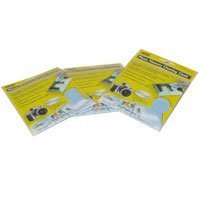 Pioneer Photo Memory Cleaning Cloth. 8'' x 8'' Microfiber Cloth (3 Pack) by Pioneer