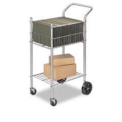 FEL4092001 - Fellowes Economy Mail Cart
