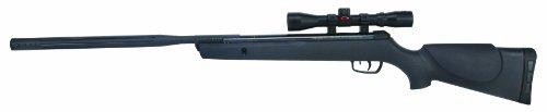 Gamo Varmint Stalker Air Rifle with Bull Whisper Barrel