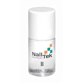 - Nail Tek Intensive Therapy Ii .5 Oz & Get Foundation Ii .5 Oz Free