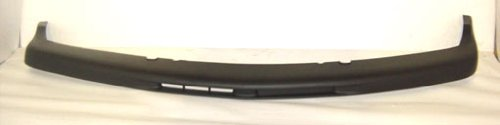 OE Replacement Chevrolet Front Bumper Cushion (Partslink Number GM1051103) (Bumper 2002)
