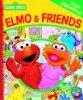 Download Elmo & Friends first look book pdf
