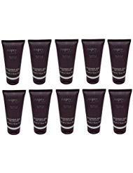 Asprey Purple Water Shower Gel lot of 10 each 1.7oz bottles. Total of 17oz -