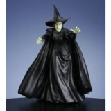 "The Wizard of Oz ""Wicked Witch"" Figurine"