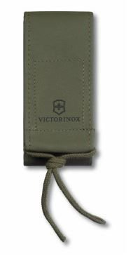 Victorinox Swiss Army Hunter Pro Standard Nylon Pouch for RangerGrip and RangerWood, Olive Drab