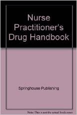 Book Nurse Practitioner's Drug Handbook