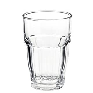 Bormioli Rocco Tempered Glass 16.25 ounce Cooler Glass - Set of 6 (B00IEJF2W0) | Amazon price tracker / tracking, Amazon price history charts, Amazon price watches, Amazon price drop alerts