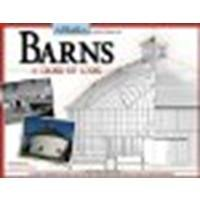 Barns: A Close-Up Look by Giagnocavo, Alan, HABS Co-Author [Fox Chapel Publishing, 2011] [Paperback] (Paperback)