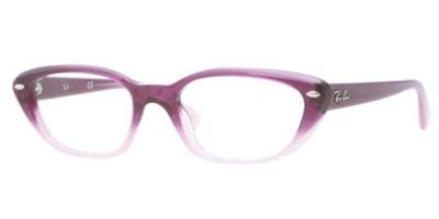 Ray Ban Eyeglasses RB 5242 PURPLE 5071 RB5242