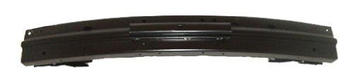 OE Replacement Chevrolet Cavalier/Pontiac Sunfire Rear Bumper Reinforcement (Partslink Number GM1106359)