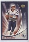 Matt Cassel (Football Card) 2006 Upper Deck Boston Globe New England Patriots - [Base] #24