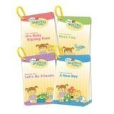 Baby Signing Time Flash Cards 1-4