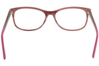 NICOLE MILLER Eyeglasses BROOK C02 Rose Horn